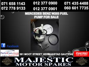 Mercedes benz fuel pump for sale