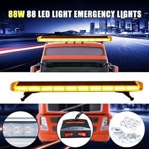 Car Roof Top Emergency Warning Strobe Flash Light. Brand New Products.