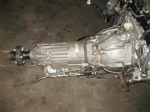 TOYOTA LEXUS GEARBOX FOR SALE