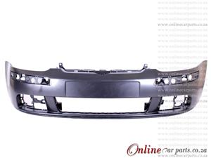 VW Golf 5 Plain Front Bumper P3 2004-2008