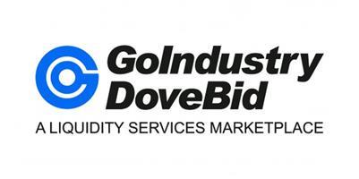 GoIndustry DoveBid SA.