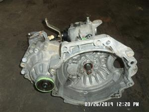 TOYOTA 4 SPEED 2E GEARBOX FOR SALE