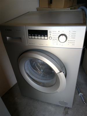 Bosch washing machine, 6 Kg