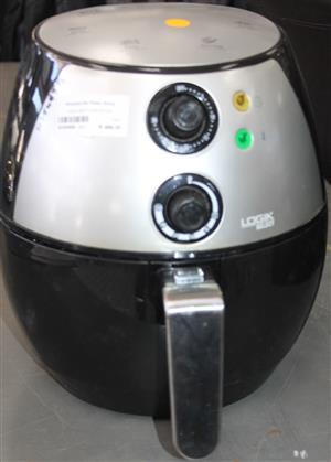 S035485B Logik select air fryer #Rosettenvillepawnshop