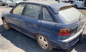 Opel Kadette 1995 Stripping for spares