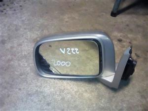 Original used mirrors for most Honda make and models for sale