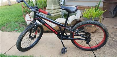 Avalanche kiddies bikes for sale