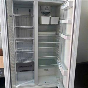 Defy Double Door refrigerator