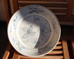 TIM MORRIS - collector's ceramic art