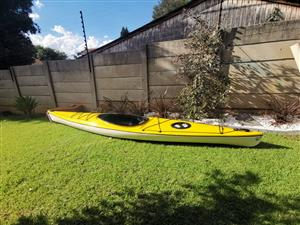 Pre-owned Epic kayak for sale