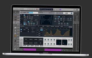 Applë Logic Pro X v10.4 for Mäc OSX