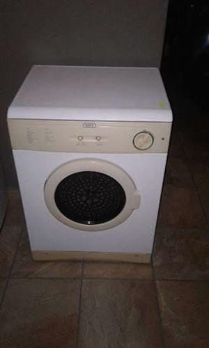 Defy tumble drier
