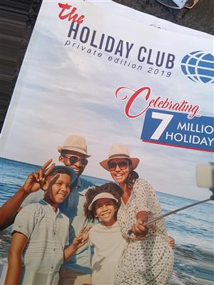 BARGAIN AT LESS THAN A QUARTER OF THE GOING RATE - Lifetime Holiday Club points
