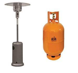 Patio ALFA Gas Heater