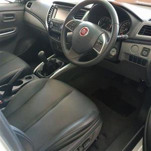 2019 Fiat Fullback 2.5Di D