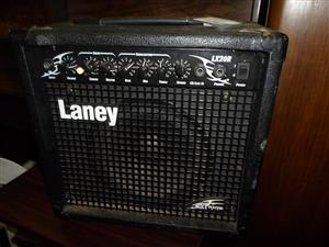 Laney Extreme LX20R Music Amplifier