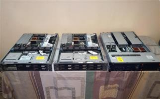 Servers and PC's for Sale