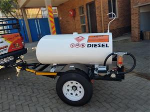 1000 Liters Tanker