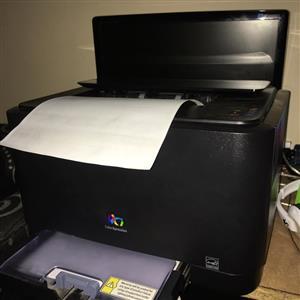 Lazer printer samsung color xpression