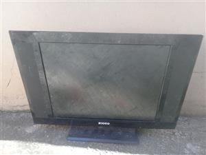 19 inch Plasma Tv for sale.