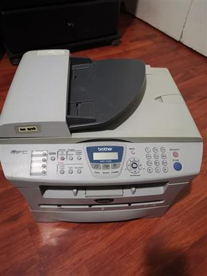 Brother MFC 7460 printer