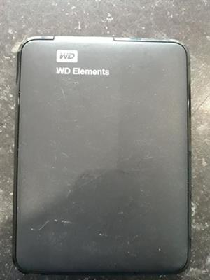External hard drive for sale
