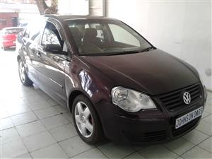 2003 VW Polo sedan POLO GP 1.6 COMFORTLINE