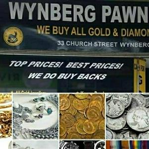 INSTANT CASH PAID FOR GOLD & SILVER JEWELLERY, DIAMONDS,WATCHES, COINS, MEDALS & ANTIQUE SILVERWARE