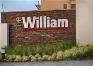 2 Bedroom, 2 bathroom, Fourways . The William. William Nicol Drive