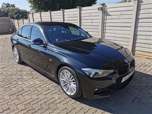 2012 BMW 3 Series 328i Luxury sports auto