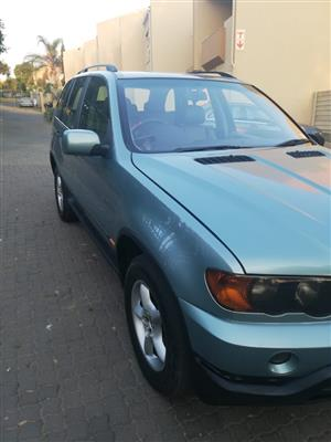 2006 BMW 5 Series 520d Luxury