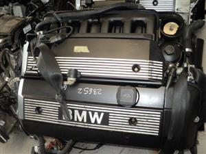 BMW 328 D/VANOS ENGINE (286S2) R18000