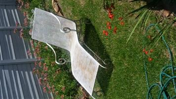 Garden loungers for sale