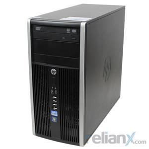 HP 6200 Elite Pro - Intel Core i3 3.1Ghz / 4GB Memory / 250GB HDD / Tower