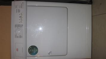 AEGH tumble dryer with huge capacity