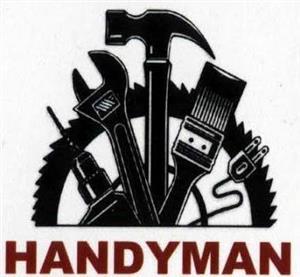 Plumbing and electrical handyman