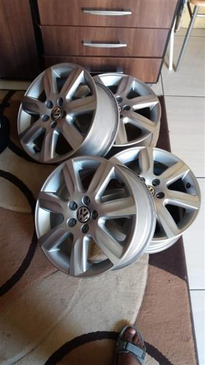rims for polo