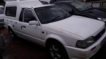 1997 Mazda Rustler