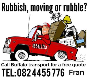 RUBBLE REMOVAL AND RECYCLING