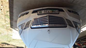2013 Mercedes Benz E-Class sedan E 200 EXCLUSIVE