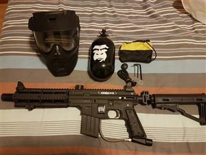 Paintball Gun - Tippmann Sierra One