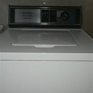 Speed Queen  washing machine fully working condition
