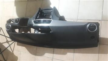 Mercedes Benz W204 dashboard  available for sale