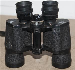 Bushnell Birdie binoculars S033909A #Rosettenvillepawnshop
