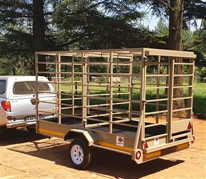 3 meter cattle trailer R19999
