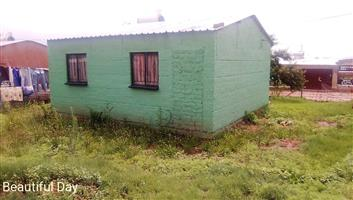 2 BEDROOMS HOUSE IN LEHAE FOR SALE CASH BUYERS ONLY
