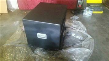 15 inch bass bin boxes