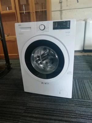 Defy eco energy efficient front loader washing machine