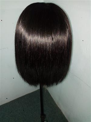 8 inch fring Bob selling for R1000