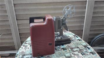 16mm REVERE PROJECTOR